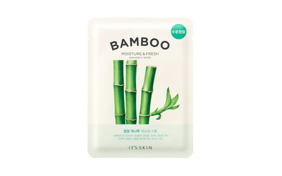 IT'S SKIN kangasnaamio The Fresh Bamboo