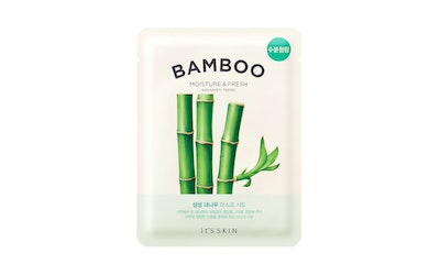 IT'S SKIN kangasnaamio The Fresh Bamboo - kuva