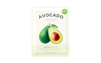 IT'S SKIN kangasnaamio The Fresh Avocado - kuva