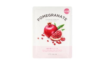 IT'S SKIN kangasnaamio The Fresh Pomegranate