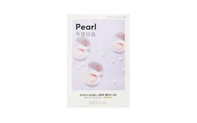 Missha Airy Fit kangasnaamio Pearl 19g