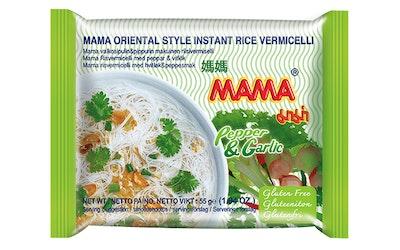 Mama kirkas riisivermiselli keitto 55 g