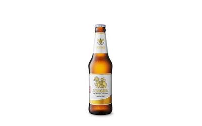 Singha Lager 0,33l 5%