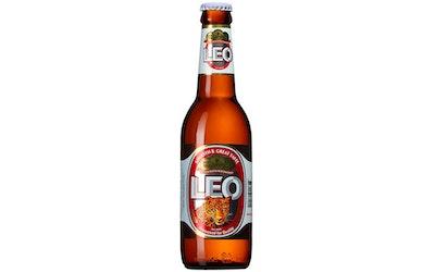 Leo Lager olut 5% 0,33l