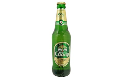 Chang Classic lager 5,0% 0,32l