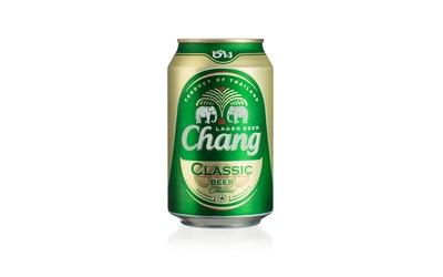 Chang Classic lager 5,0% 0,33l