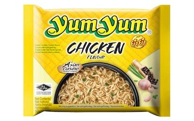 Yum Yum Kananmakuinen nuudeli 60g