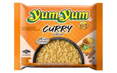 Yum Yum Currynmakuinen nuudeli 60g