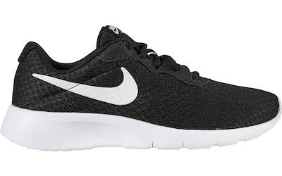 Nike Tanjun lasten lenkkarit musta/valkoinen