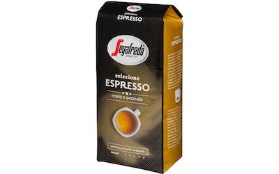 Segafredo Selezione Espresso papukahvi 1kg