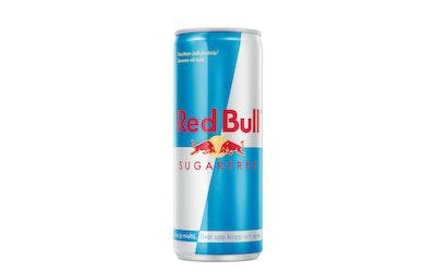 Red Bull energiajuoma 0,25l sokeriton