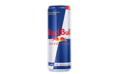 Red Bull energiajuoma 0,355l tlk