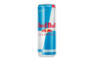 Red Bull energiajuoma 0,355l sokeriton