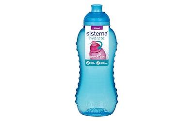 Sistema juomapullo Twist N Sip 330 ml