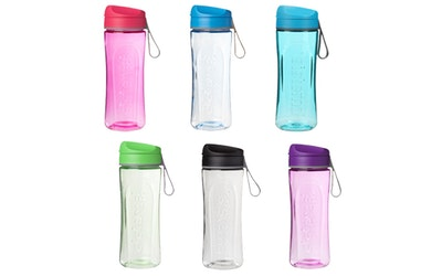 Sistema Tritan Swift juomapullo 600 ml