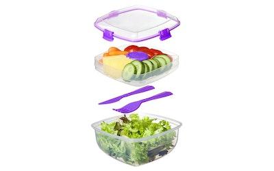 Sistema salaattirasia 1,1l