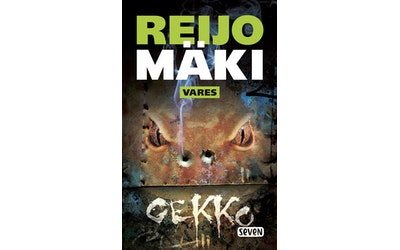 Mäki, Reijo: Gekko