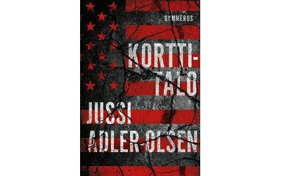 Adler-Olsen, Korttitalo