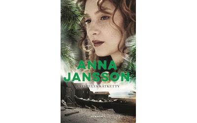 Jansson, Anna: Katseelta kätketty