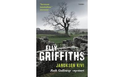 Griffiths, Elly: Januksen kivi