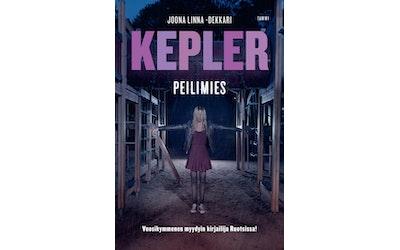 Kepler, Peilimies - kuva