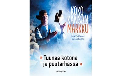 Pietiläinen, Koko kansan Markku