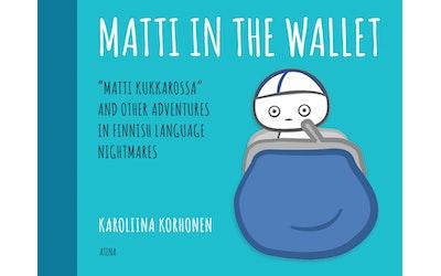 Korhonen, Matti in the Wallet. Finnish Nightmares 3