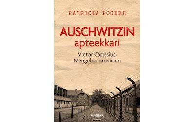Posner, Auschwitzin apteekkari