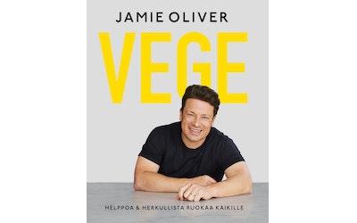 Jamie Oliver - Vege!