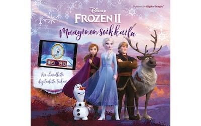 Frozen-Maaginen seikkailu Re10/19
