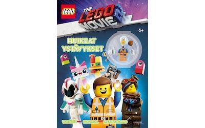 Lego elokuva 2 puuhakirja lelulla