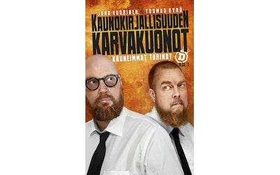 Kyrö, Tuomas & Vuorinen, Juha: Kaunokirjallisuuden karvakuonot vol. 1