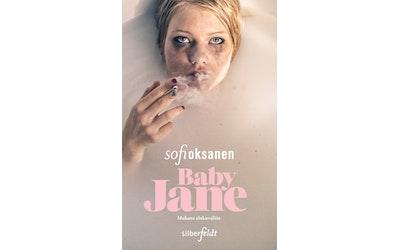 Oksanen, Sofi: Baby Jane (leffapokkari)
