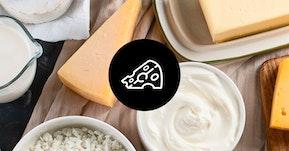 Maito ja juustot