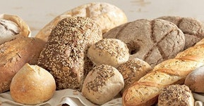 Paikallisia leipomoherkkuja