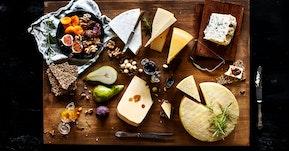 Hertan juustotiskiltä
