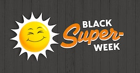 Black SuperWeek