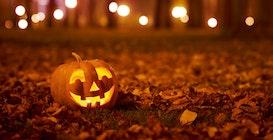 Halloween - kokoelma