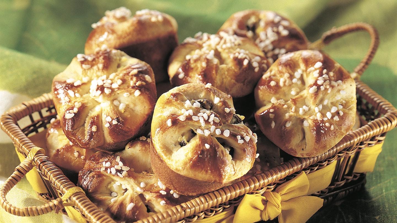 Rahka-muffinipullat