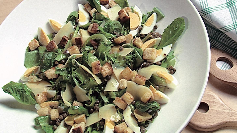 Caesarin salaatti