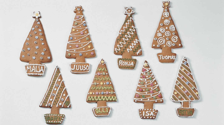 Joulun nimipiparit