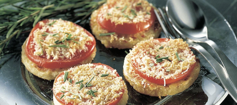Tomaattiröstit