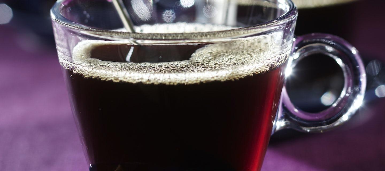 Kardemummakahvi