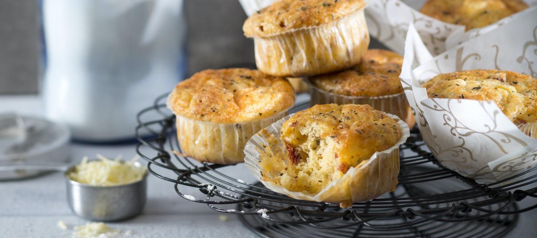 Italialaiset muffinit