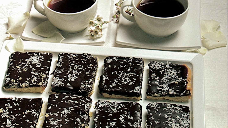 Gluteenittomat suklaaleivokset