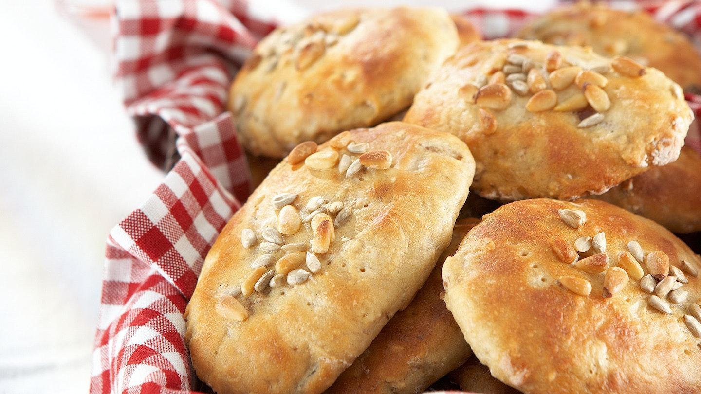 Persialaiset leivät