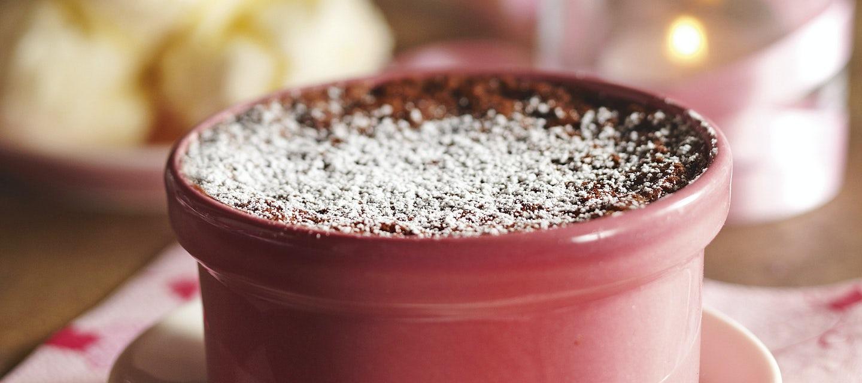 Suussasulava suklaafondant