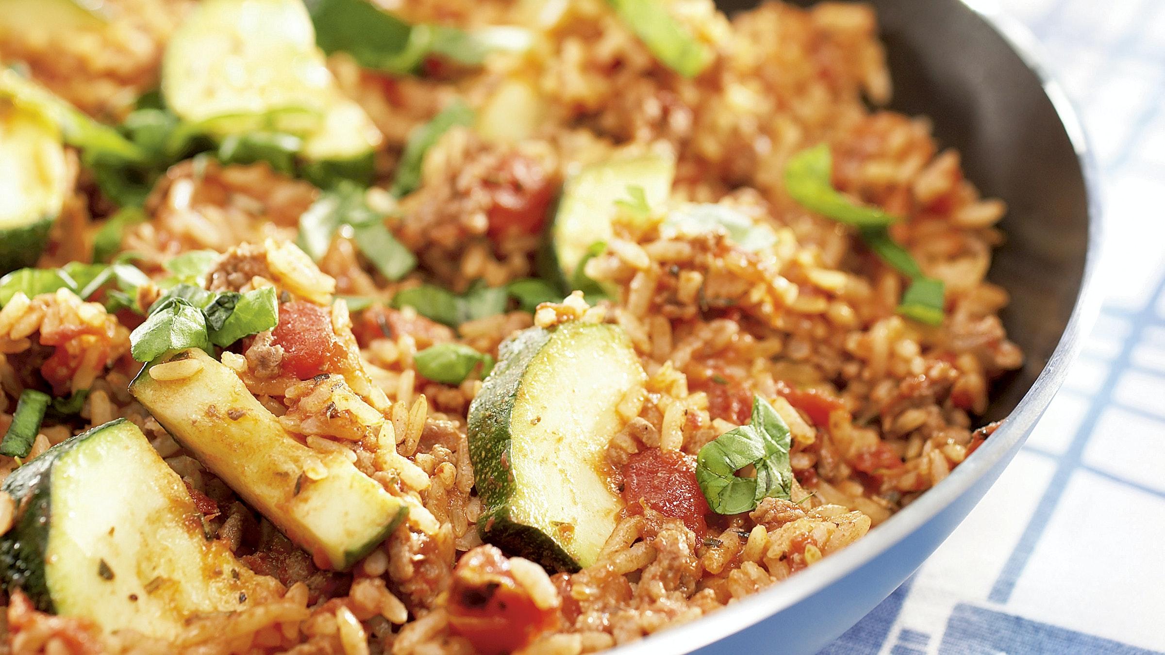 Riisi Ravintoarvot