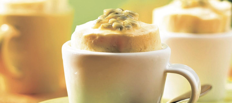 Eksoottinen jogurttijäädyke