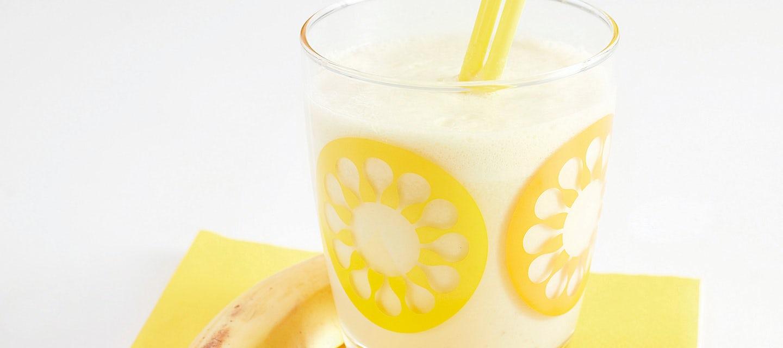 Banaani-appelsiinipirtelö